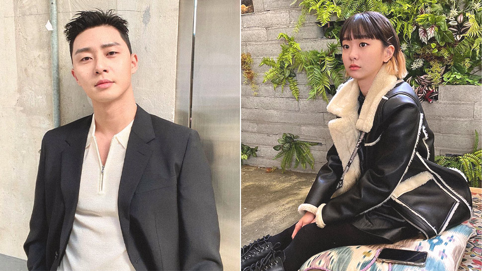 "8 ""Itaewon Class"" Actors to Follow on Instagram"