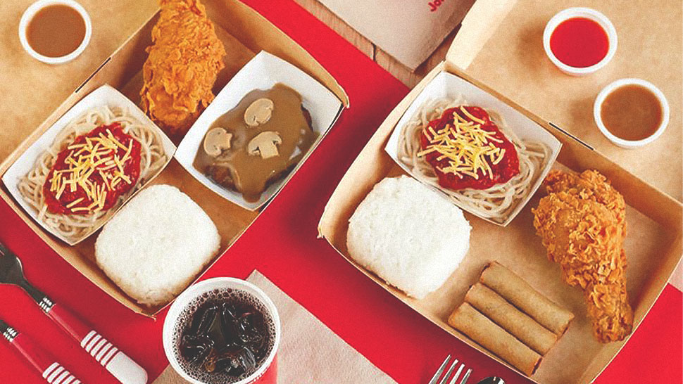 Here Are All The Branches Where You Can Get Jollibee's Ready-To-Cook Food