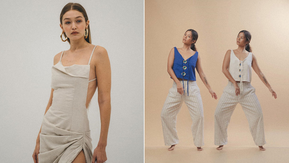 7 Stylish, Updated Ways to Wear Linen