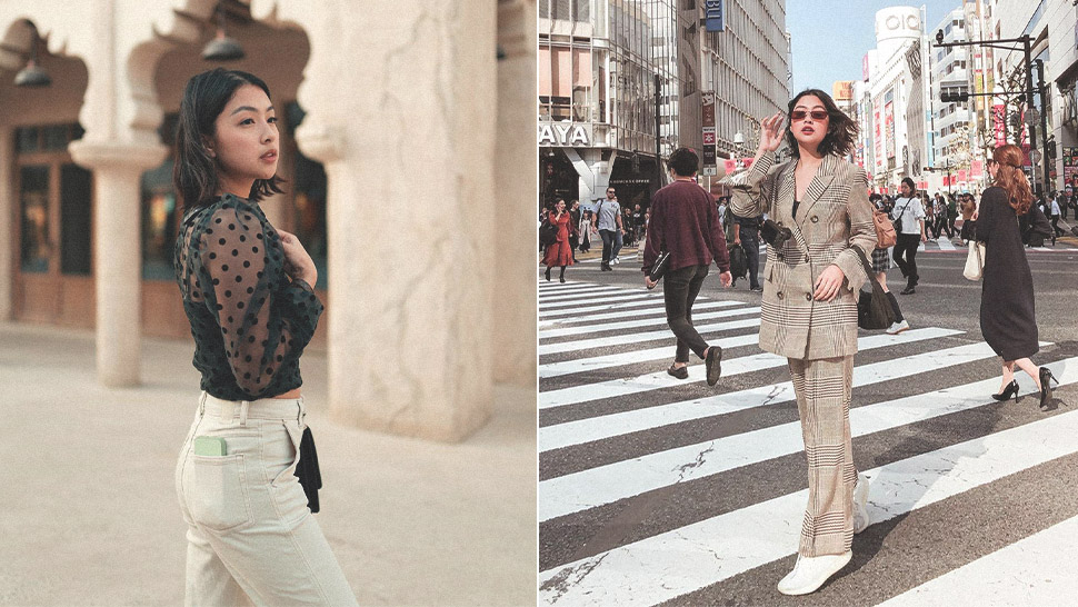 9 Wardrobe Essentials For Dressing Like Rei Germar