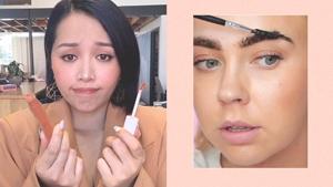 10 Genius Tiktok Makeup Hacks You Never Knew You Needed