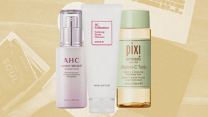 Here's An Efficient Work From Home Skincare Routine You Should Try