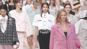 Chanel Donates 1.2 Million Euros To The French Covid-19 Emergency Fund