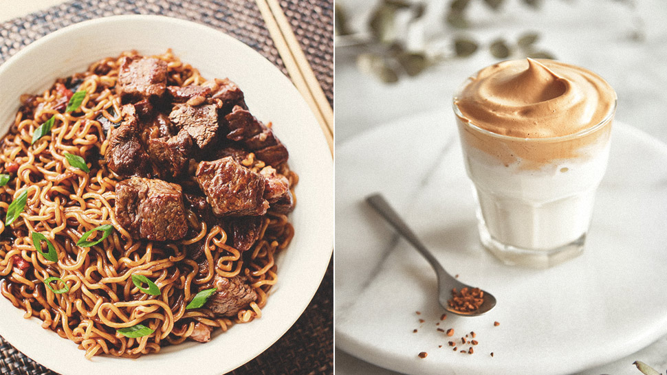 3 Trending Korean Food Recipes and How They Became So Popular Lately