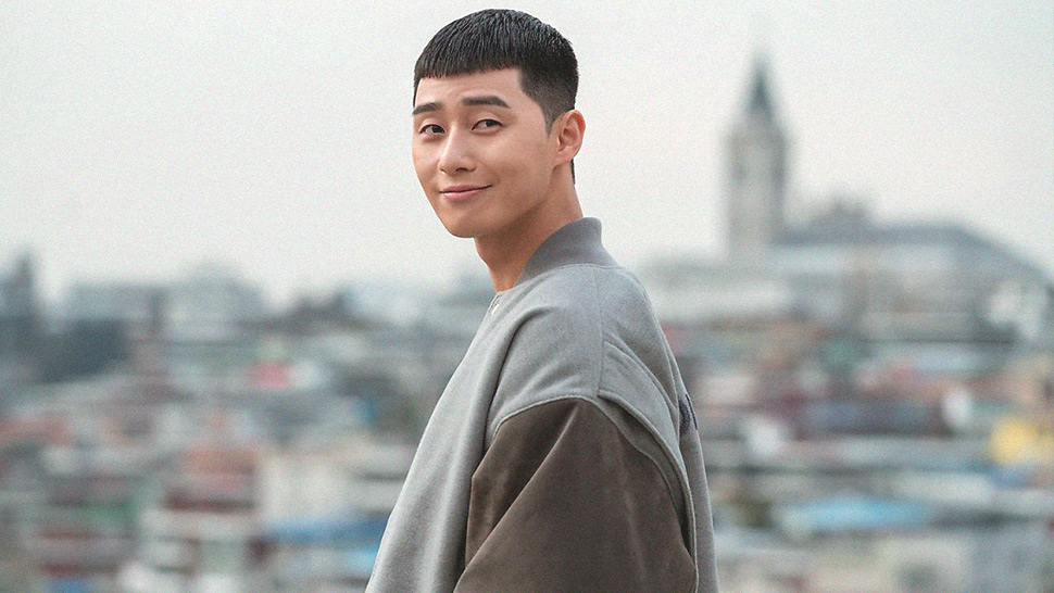 You'll Be Surprised How Much Park Seo-joon's Outfits In