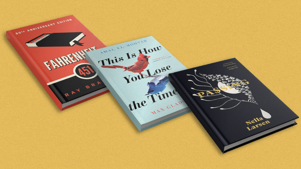 10 Short Novels Available Online For A Quick Read