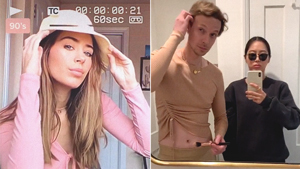 11 Tiktok Fashion Challenges To Try If You're Tired Of Dancing