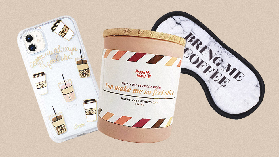 10 Quirky Finds Perfect For People Who Love Coffee