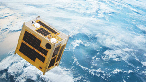 Goodbye, Diwata: The Philippines' First Satellite Crashes Back To Earth