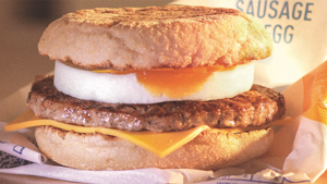 Mcdonald's Has Dropped The Sausage Mcmuffin With Egg Recipe For All You Quarantine Cooks