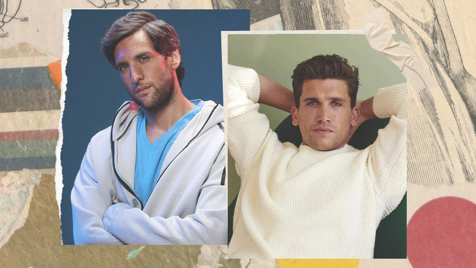 "Nico Bolzico Reacts to Netizens Comparing Him to Denver from ""Money Heist"""