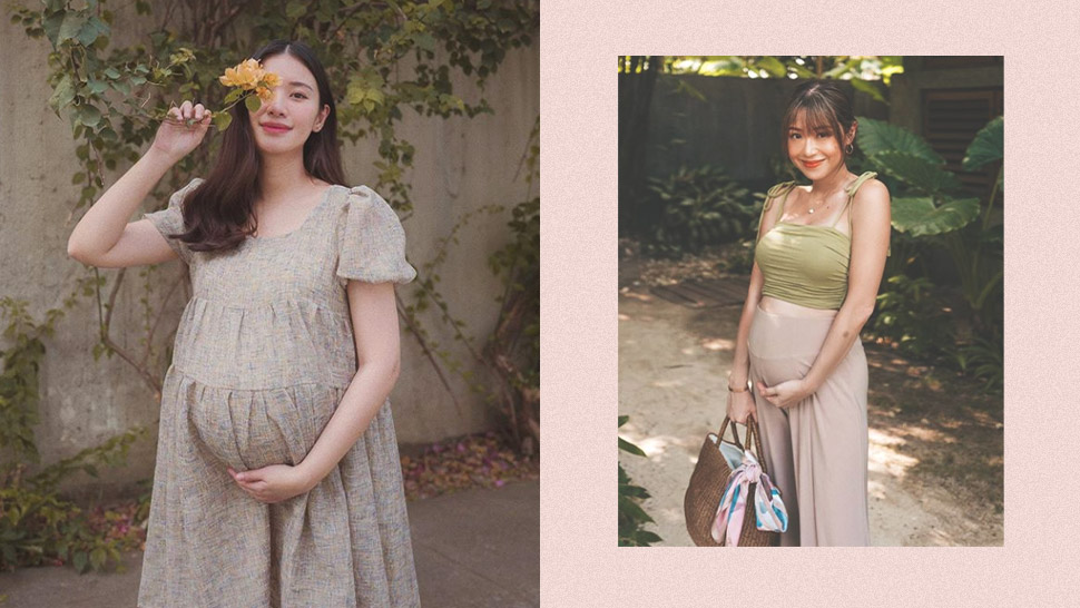 Tricia Gosingtian And Kryz Uy Talk About Their Pregnancy In The Time Of Covid-19