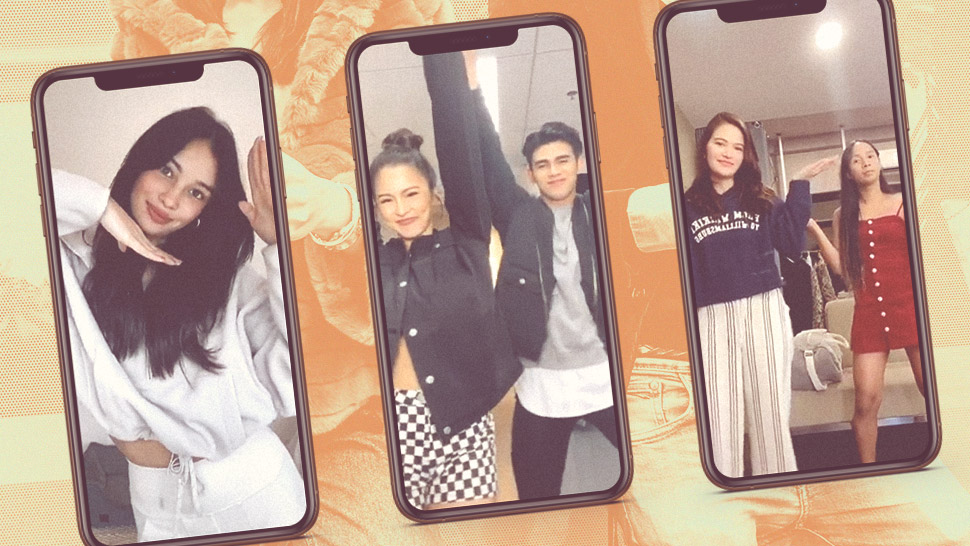 6 Celebrity-approved Tiktok Dance Challenges You Can Easily Try