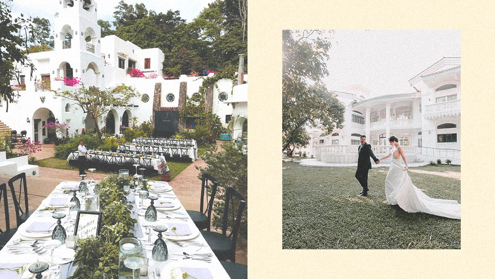 9 Gorgeous Venues You Can Book If You're Planning A Small, Intimate Wedding