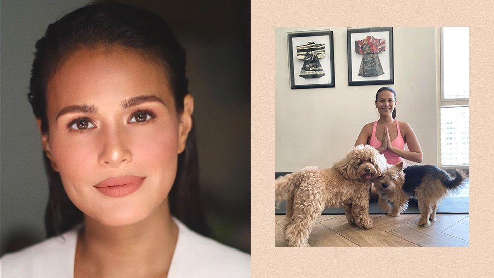Iza Calzado To Donate Blood That Will Help Treat Covid-19 Patients