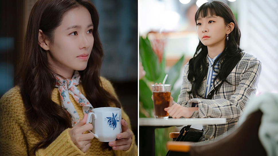 3 K-drama Outfits To Cop For A Productive Work-from-home Session