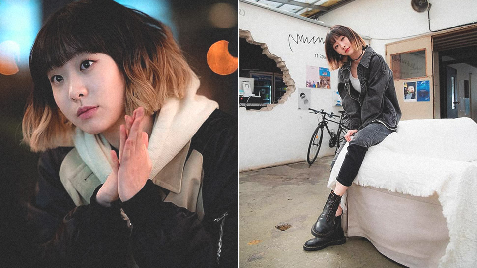 "6 Cool Designer Shoes We Spotted Kim Da-mi Wearing In ""itaewon Class"""