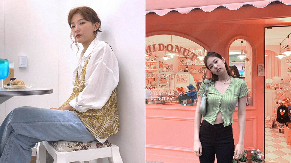 6 Korean Fashion Trends You Can Cop Right Here in the PH