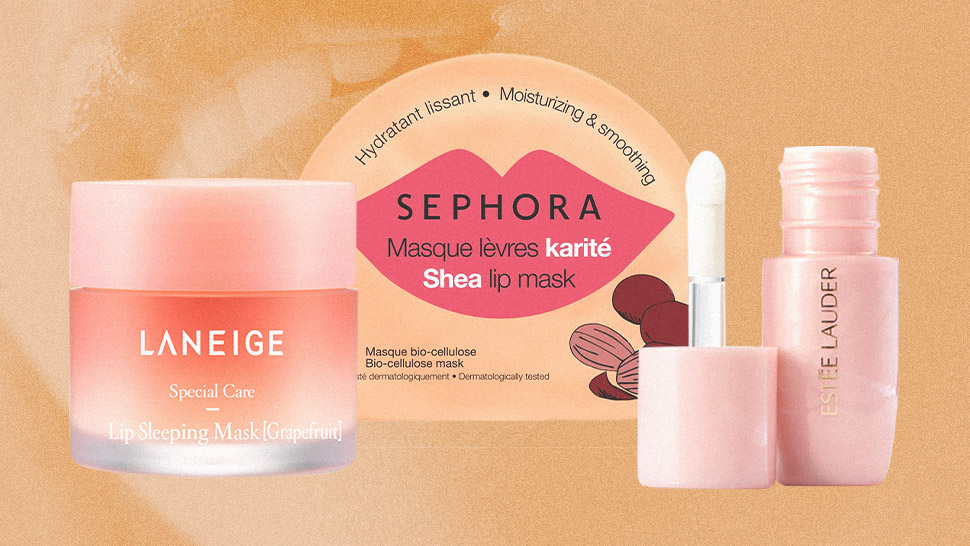 10 Best Lip Masks to Try for Softer, Smoother Lips Overnight