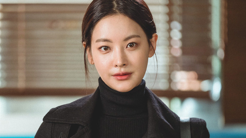 These Are The Favorite Beauty Products Of K-drama Actress Oh Yeon Seo