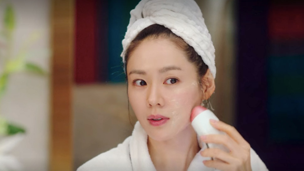 5 Things We Discovered About Son Ye Jin's Beauty Secrets