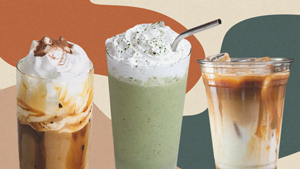 11 Starbucks-inspired Drinks That You Can Easily Make At Home