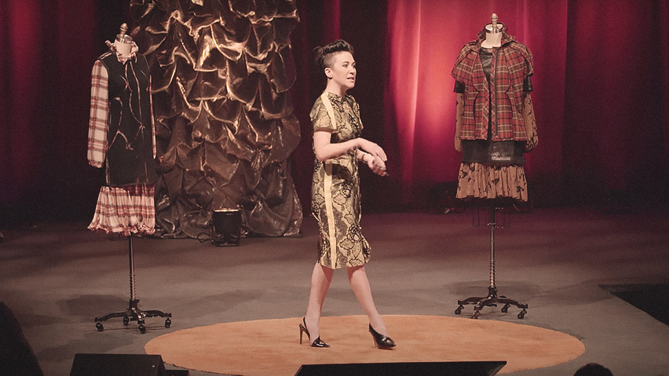 8 Inspiring Talks on Fashion That Will Refine Your Lifestyle