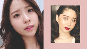 These Are The Common Differences Between Korean And Thai Makeup