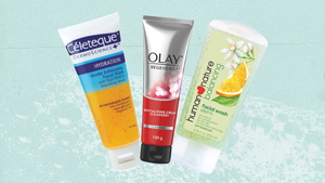 Drugstore Facial Washes That Won't Dry Out Your Skin