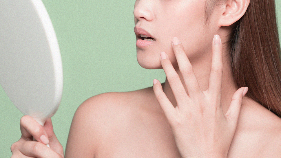 Here's How You Can Finally Get Rid of Those Pesky Blackheads