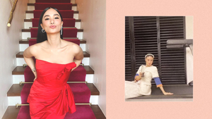 Heart Evangelista Will Show You How To Run On A Treadmill In Heels