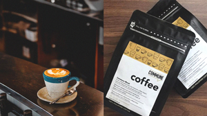 Commune Coffee Is Delivering Beans Made By Local Farmers