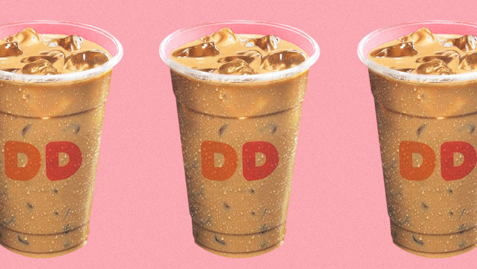Psa: Your Favorite Dunkin' Coffee Is Now Available For Delivery