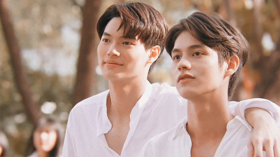"Here's Why Everyone's Absolutely in Love With Thai Series ""2gether"""