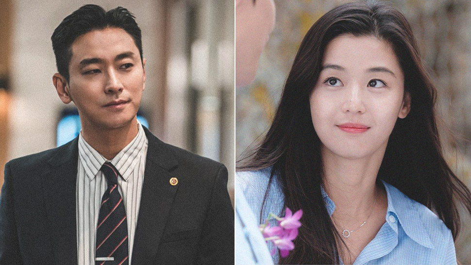 """kingdom"" Stars Ju Ji Hoon And Jun Ji Hyun Might Be Working Together On A New K-drama"