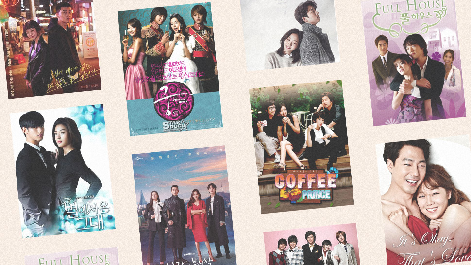 This K-drama Starter Pack Lists 140 Titles For Your Viewing Pleasure