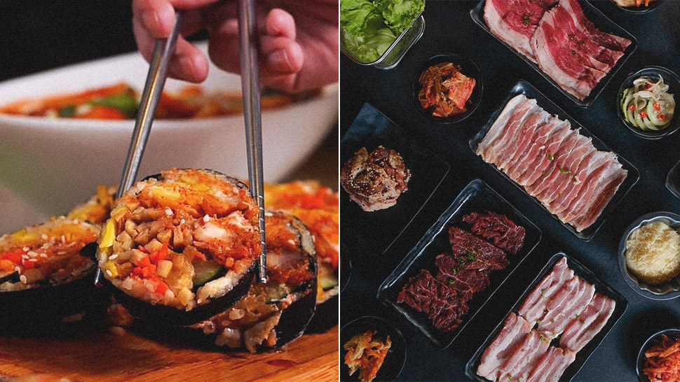 15 Korean Restaurants That Deliver BBQ Meat and More to Satisfy Your Cravings