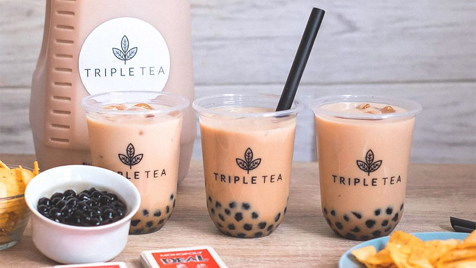 Psa: You Can Stock Up On These Diy Milk Tea Kits!