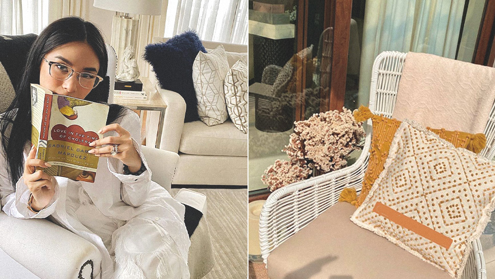 Heart Evangelista's Minor Home Improvements Will Inspire You To Revamp Your Space