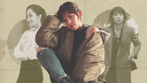 You Have To See Patricia Prieto Recreating Iconic K-drama Outfits