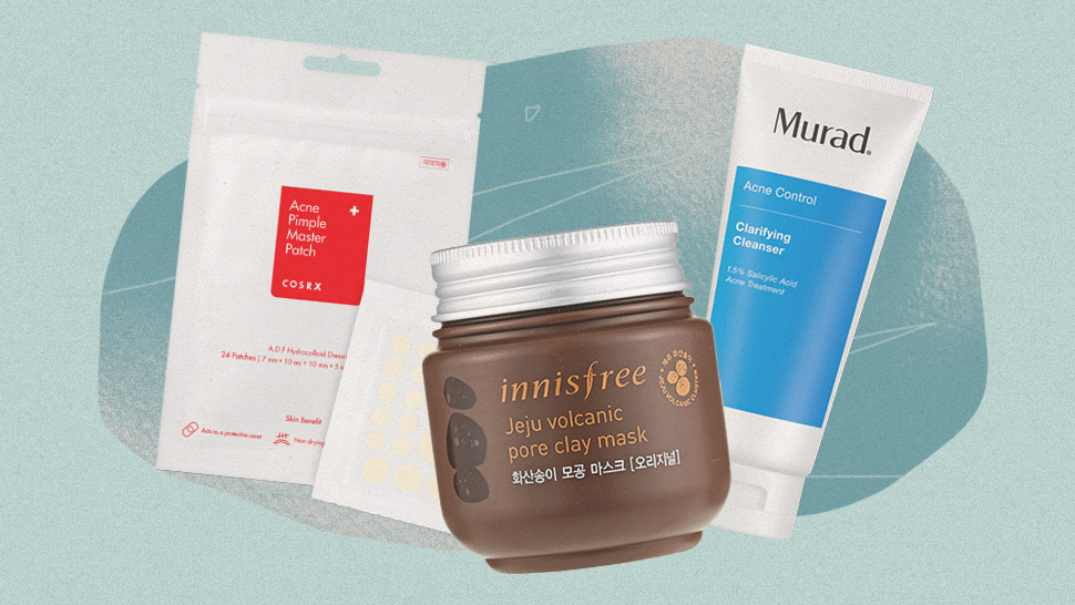 All the Best Spot Treatments to Heal Pimples, According to These Filipinas
