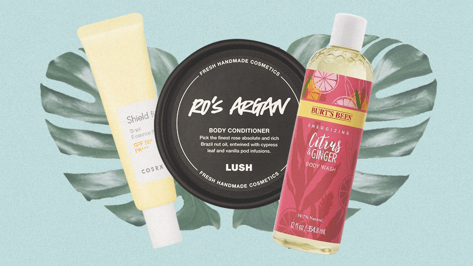Attention, Beauty Girls! Beauty Bar And Lush Now Accept Online Orders During Ecq