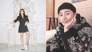 The 10 Most Followed K-drama Stars On Instagram
