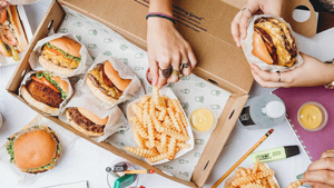 Shake Shack Now Delivers To More Areas In Metro Manila
