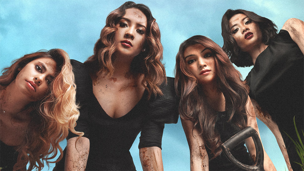 """FYI, There's an Asian Remake of """"Pretty Little Liars"""" Now Streaming on Viu"""