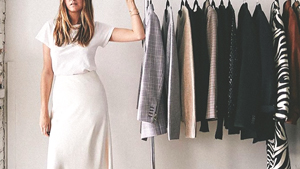 This Closet Editing Hack Will Help You Create Outfits Faster
