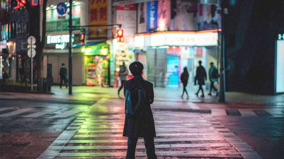Here's What Tokyo Is Like During Covid-19, From The Lens Of A Filipino Photographer