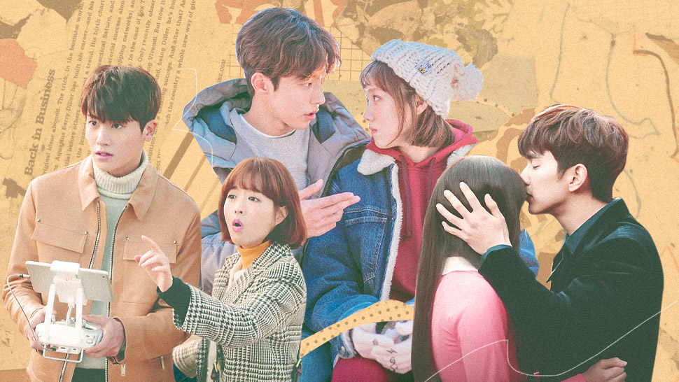 10 Romantic Comedy K-dramas With A Happy Ending