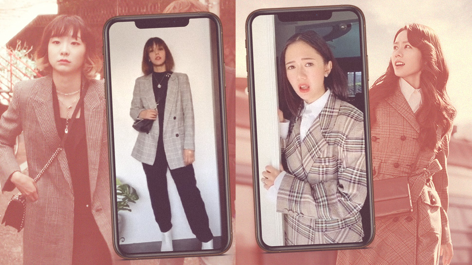 Recreating K-drama Looks Is The Emerging Tiktok Trend And We Have Proof