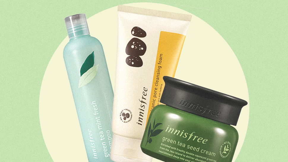Attention, K-beauty Fans! Innisfree Is Now Open For Delivery
